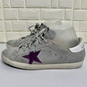 Holiday Reduction!!GOLDEN GOOSE Superstar Sneakers